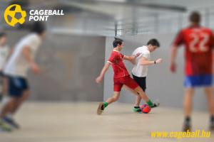 Cageball PONT