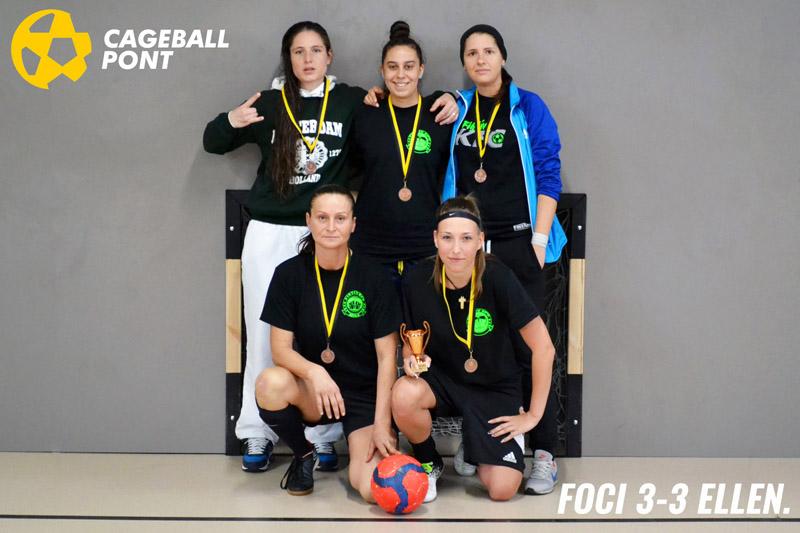 Cageball PONT Budapest